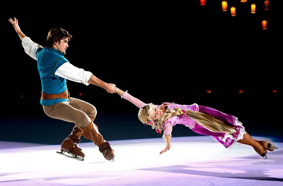 Disney On Ice Dare to Dream5