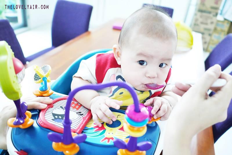 baby menu lovelyair 1
