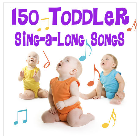 Music For Baby - 3