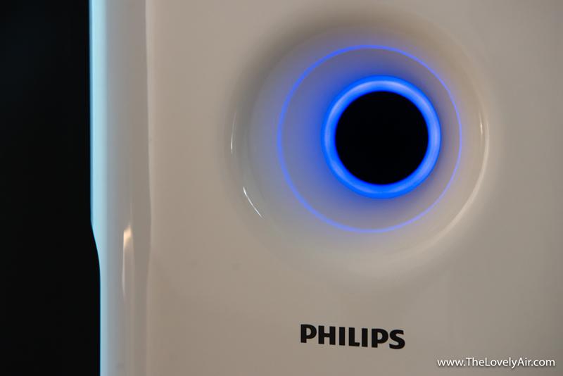 Review-เครื่องฟอกอากาศ-Philips-10