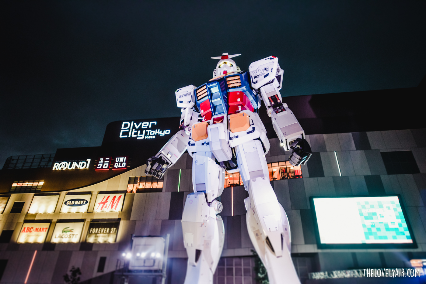 Review Japan 2016 LR-18