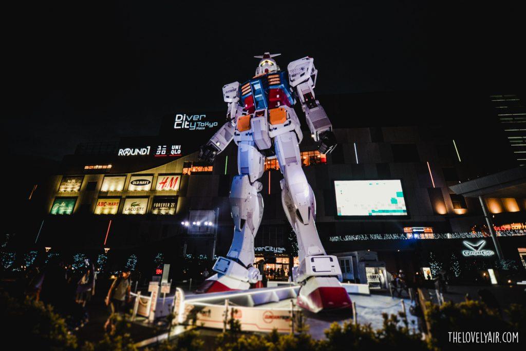 Review Japan 2016 LR-19