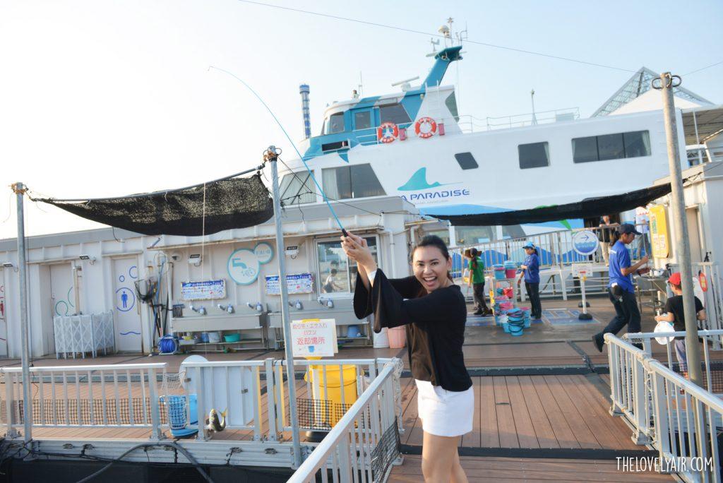 Review Japan 2016 LR-35