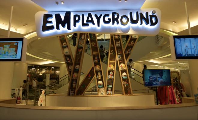 EMplayground