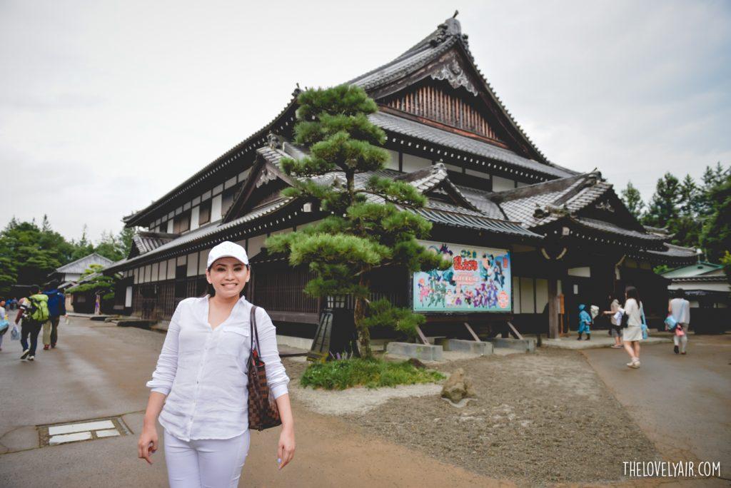 ลูกเที่ยวญี่ปุ่น