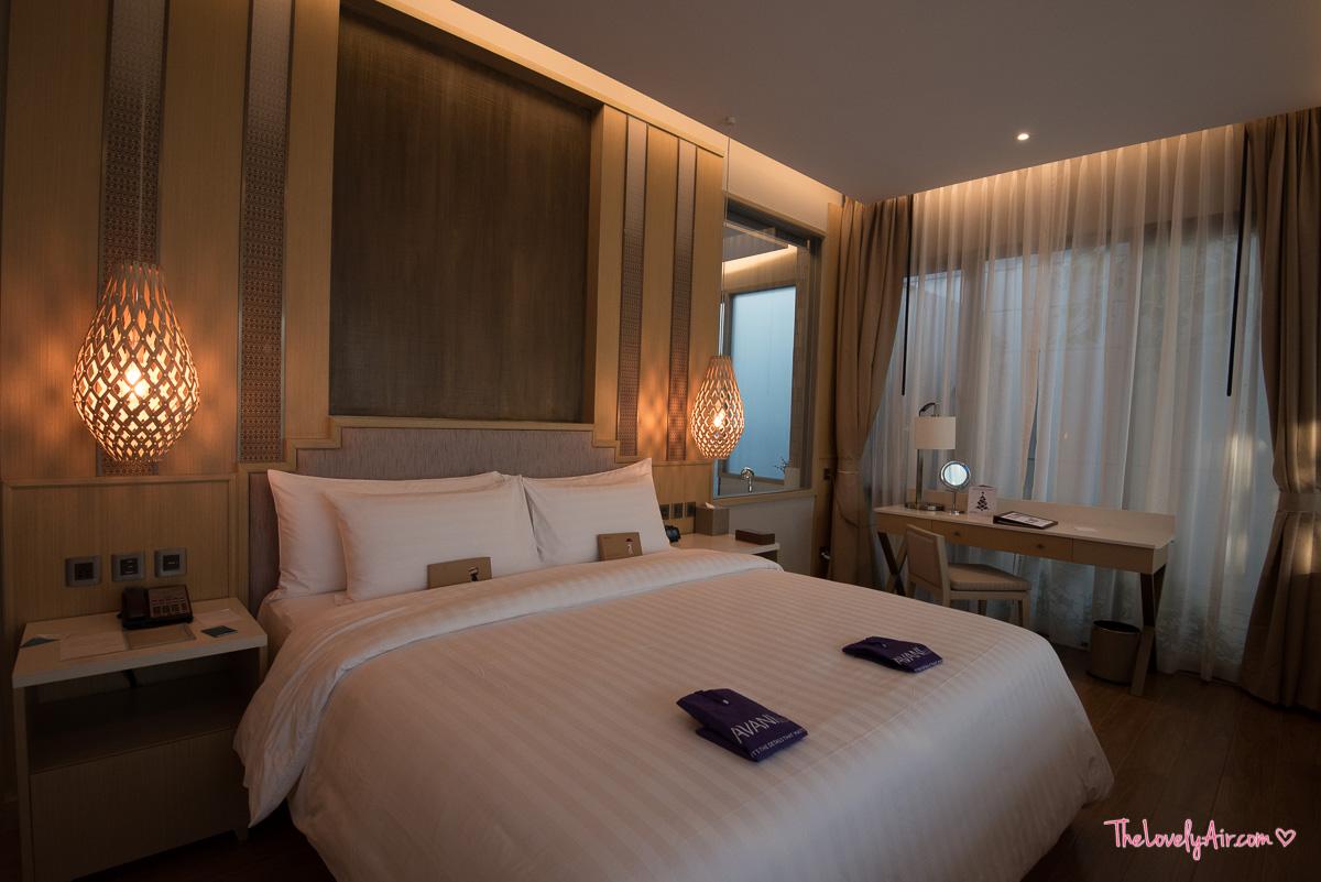 Avani Resort - Huahin - RZ -1
