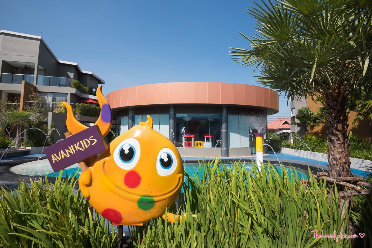 Avani Resort - Huahin - RZ -106