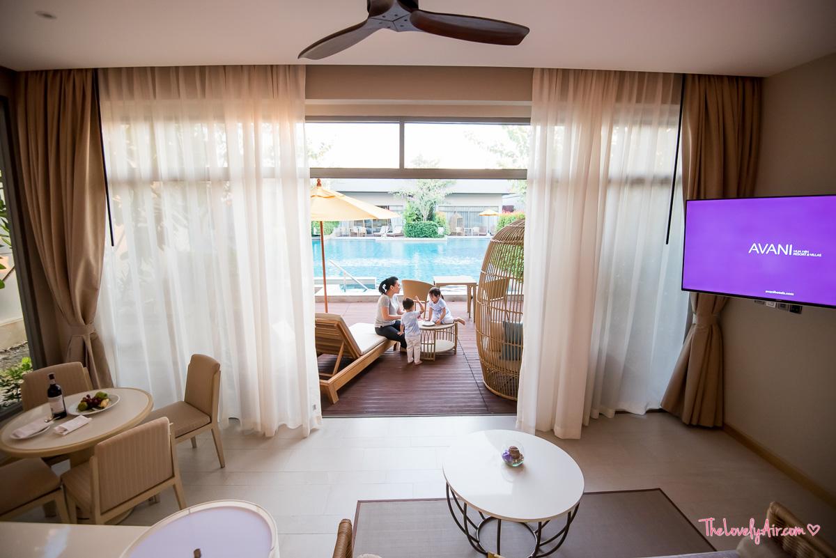 Avani Resort - Huahin - RZ -12