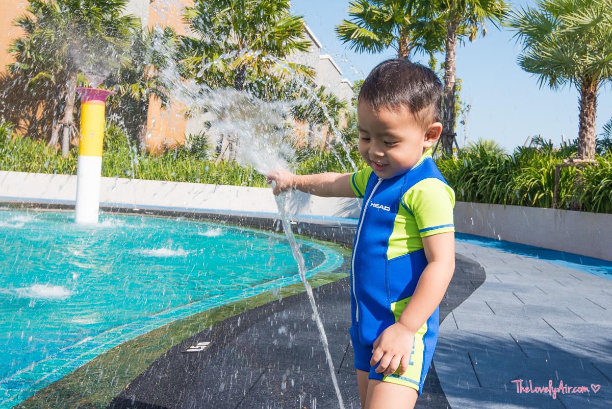 Avani Resort - Huahin - RZ -120