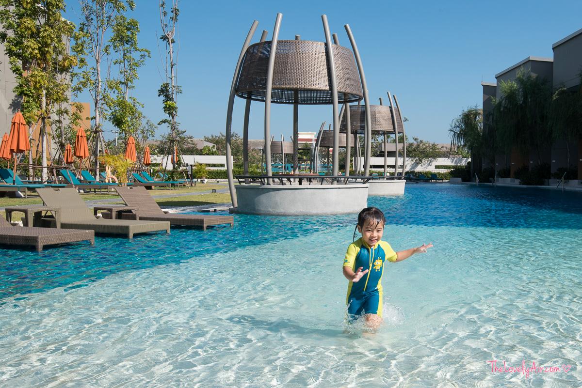 Avani Resort - Huahin - RZ -124