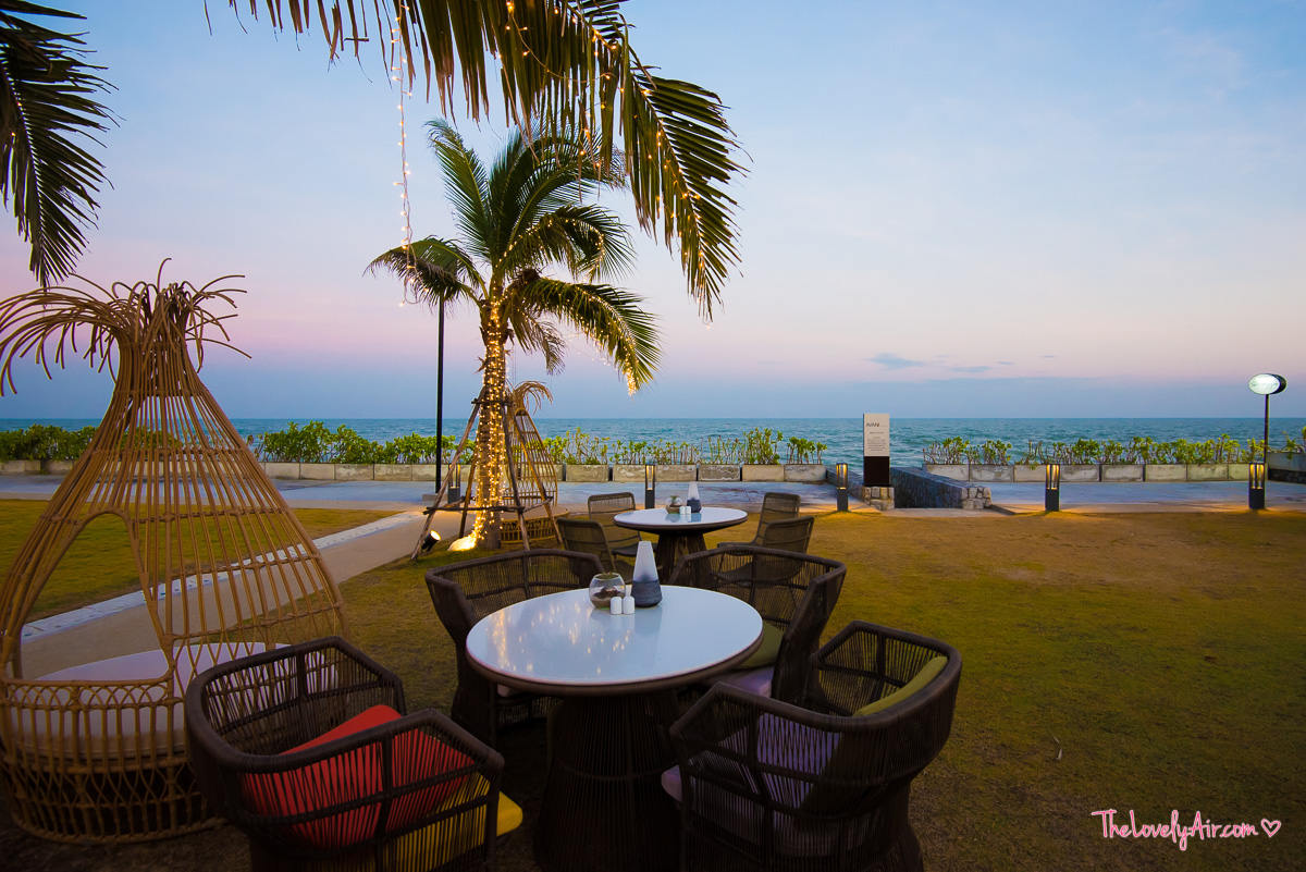Avani Resort - Huahin - RZ -134