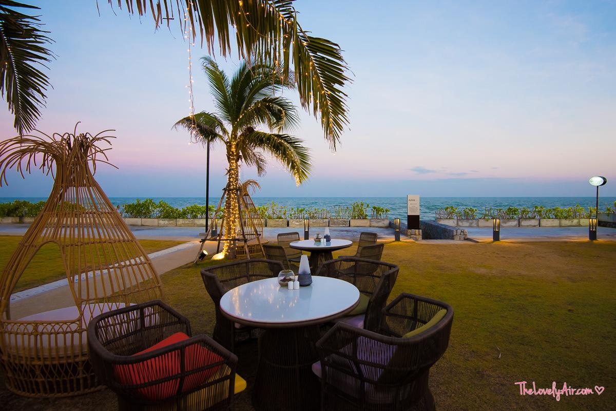 Avani Resort - Huahin - RZ -134