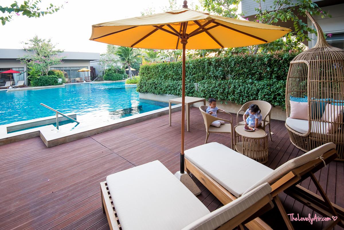 Avani Resort - Huahin - RZ -18