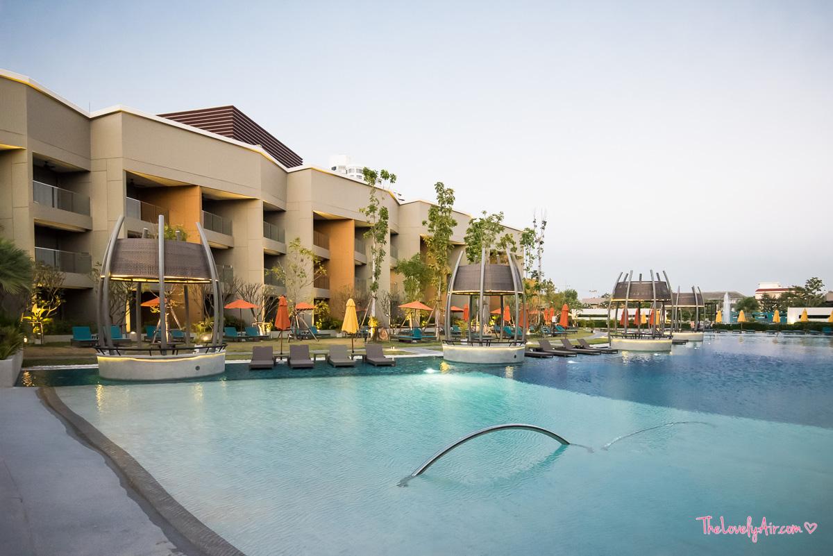 Avani Resort - Huahin - RZ -26
