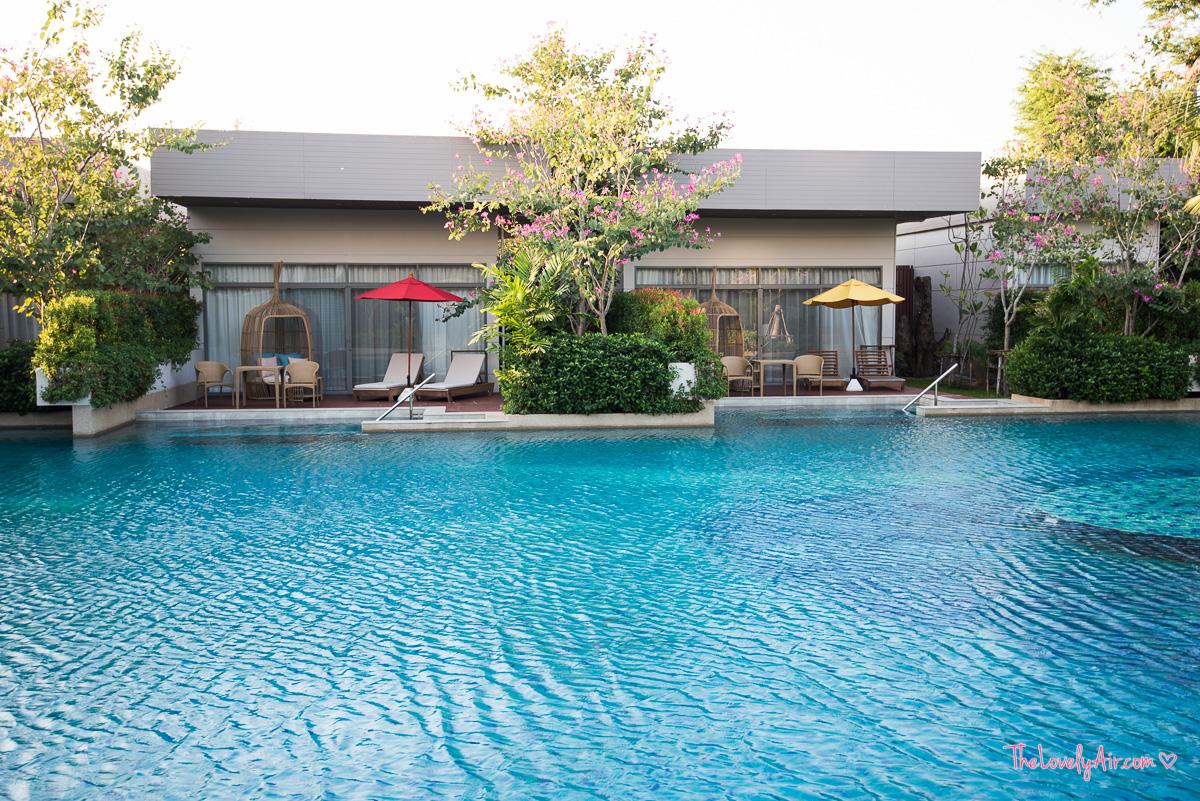 Avani Resort - Huahin - RZ -45