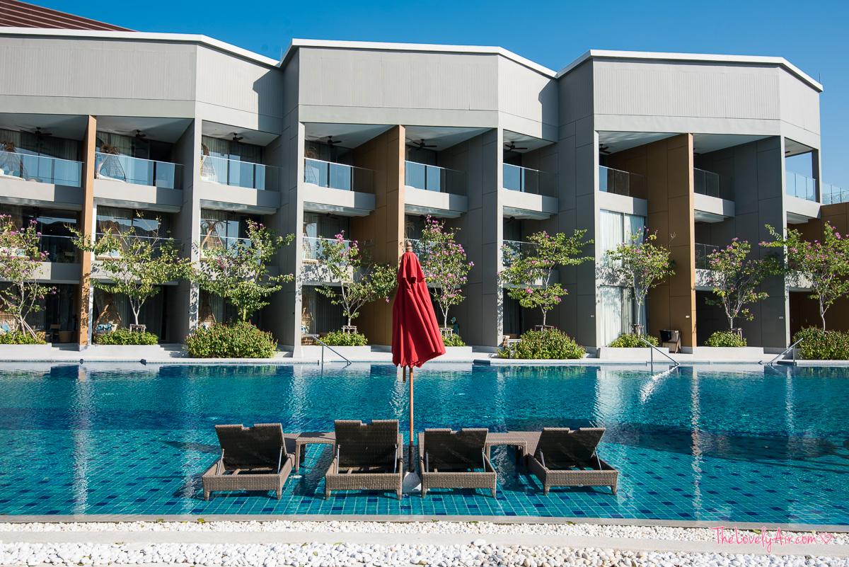 Avani Resort - Huahin - RZ -50
